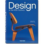 Design Of The 20th Century Book