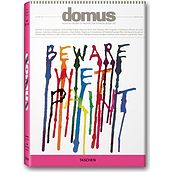Domus Vol. XI 1990-94: The Next Generation Book