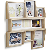 Edge Wall-mounted photo frame