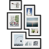 Mingle picture frames 4 pcs