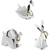 Origami Ring stand 3 pcs.