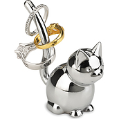 Zoola Ring stand chrome