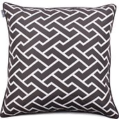 Maze Decorative pillowcase 45 x 45 cm