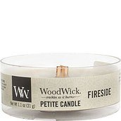 Petite Fireside Candle
