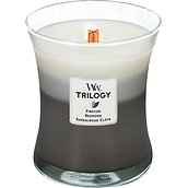Trilogy WoodWick Warm Woods Candle