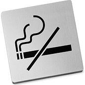 Indici Smoking ban sign