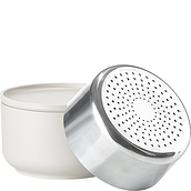 Peili Bowl with sieve