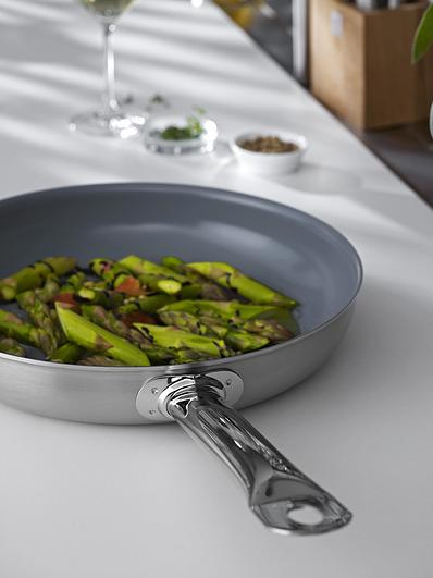 WIN Choice Ceraforce Ultra Frying pan with coating