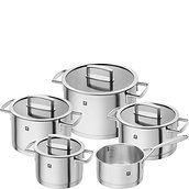Zwilling Vitality CV 5-part set of pots and pans